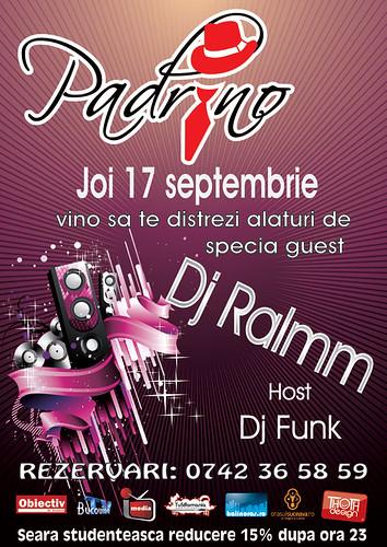 17 Septembrie 2009 » DJ Ralmm