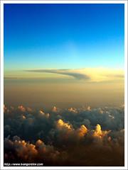 Silentium / Harmónia (FuNS0f7) Tags: dawn flight sonycybershotdscf828