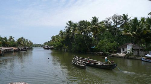 Kerala Backwaters 006