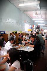 Joo Hooi Coffeeshop, Penang Road, Georgetown