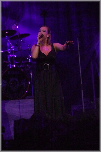 Nightwish 19.09.2009 by Toxic Kitten.