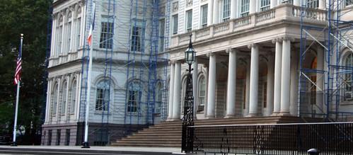 GB017b - City Hall