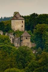 IMG_1012 (psaid) Tags: building castle ruins ruin poland polska ruina zamek małopolska budynek ruiny budynki zamki budowle ojców budowla średniowiecze maopolska ma³opolska redniowiecze