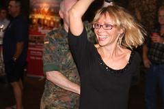 Tanzen (jayinvienna) Tags: music dulles dancing oktoberfest musik bundeswehr luftwaffe bundesmarine germanbeernight