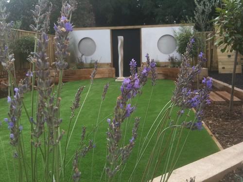 Garden Design Wilmslow Image 17