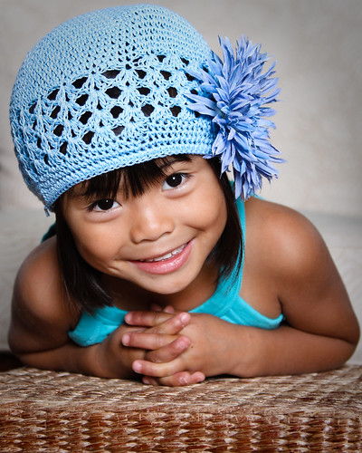 Mia Blue Hat (1 of 1)-14
