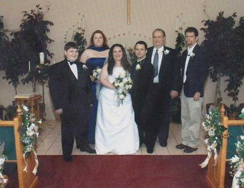 Amy the Bridesmaid