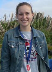 Caitlin Roth