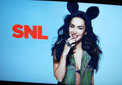 Megan-Fox-Cat-Ears-SNL