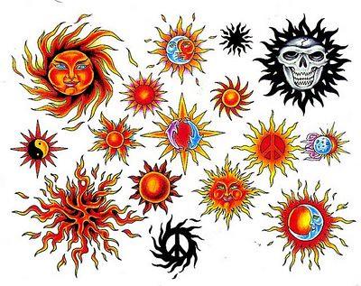 desenho tatuagem
