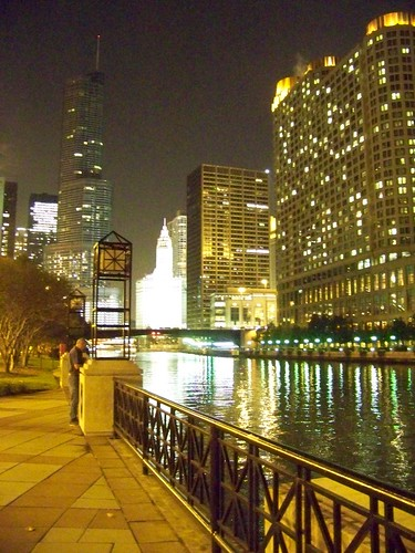 Chicago River 2