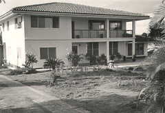 Pedro and Maria Ada House, 1963