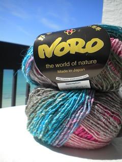 Yarns U003e Noro U003e Silk Garden Lite