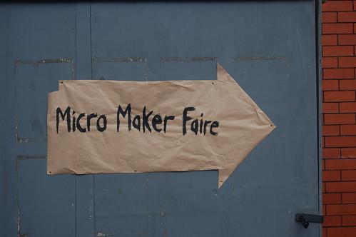 Micro Maker Faire