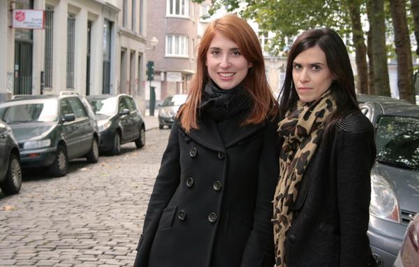 Géraldine & Géraldine