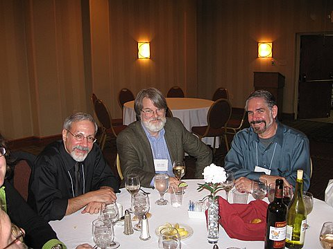 At the 2009 Conference on John Milton