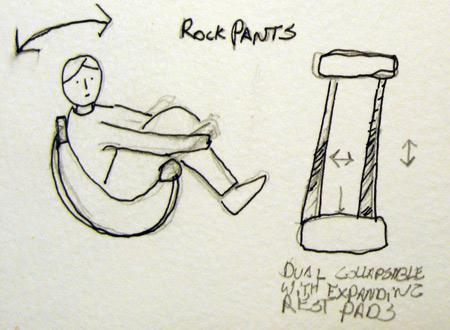 rockpants