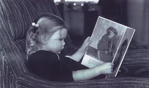 Jill, 1950s