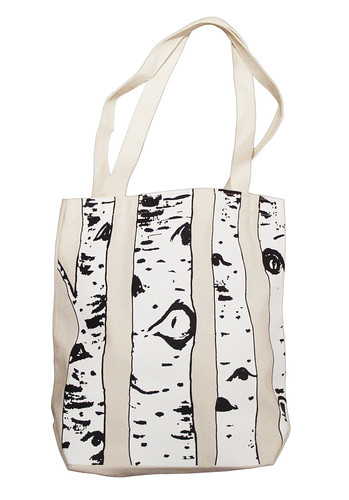 the new Aspen Tree tote from Enchanted Royals!
