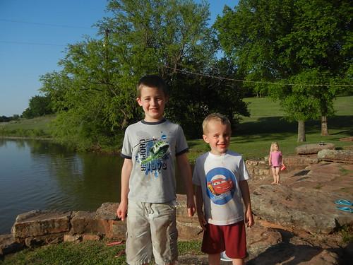 May 7 2011 Clark, Eric Bartholomew