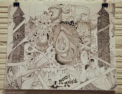 Osker (Adam Sanchez) Tags: graffiti osker
