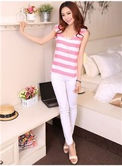 Casual Pants 1 (rudderowbrian) Tags: wedding dress time size dresses shipping strapless