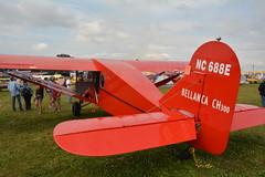EAA2016Fri-10024 Bellanca 1929 CH300 N688E (kurtsj00) Tags: eaa 2016 friday oshkosh osh16 airventure bellanca 1929 ch300 n688e