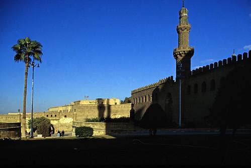 """Ägypten 1999 (700)  Kairo:  an-Nasir Muhammad-Moschee in der Zitadelle von Saladin • <a style=""""font-size:0.8em;"""" href=""""http://www.flickr.com/photos/69570948@N04/32823597655/"""" target=""""_blank"""">View on Flickr</a>"""