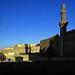 Ägypten 1999 (700)  Kairo:  an-Nasir Muhammad-Moschee in der Zitadelle von Saladin