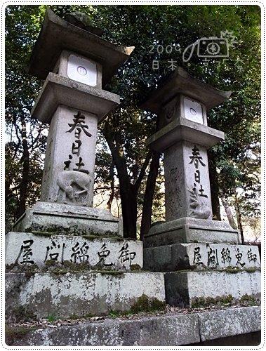 春日大社 (3)