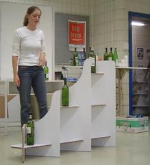X-board Wine Display #20