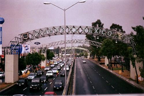 BIenvenidos a Mexico
