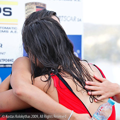 0905202406 (Kostas Kolokythas Photography) Tags: water women greece final polo 2009 olympiakos playoff vouliagmeni