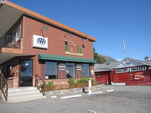 Lake View Lodge (Lee Vining)
