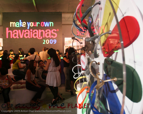 Make Your Own Havaianas 2009-9
