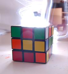 energetic Rubik cube (abel.picogna) Tags: d50 cube abel pik friuli energetic picogna abelpicogna cubrik