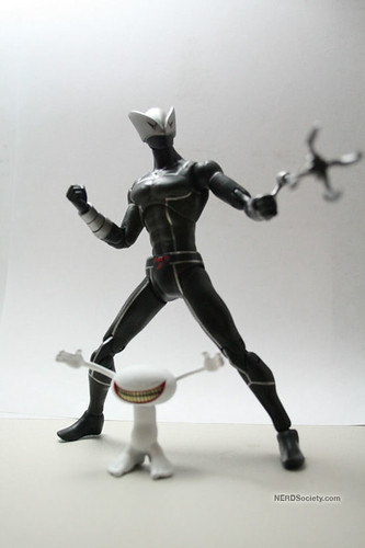 Action Figure Review: ShadowHawk