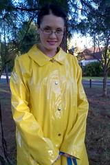 The World S Best Photos Of Pvc And Rainwear Flickr Hive Mind