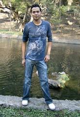 En el laguito
