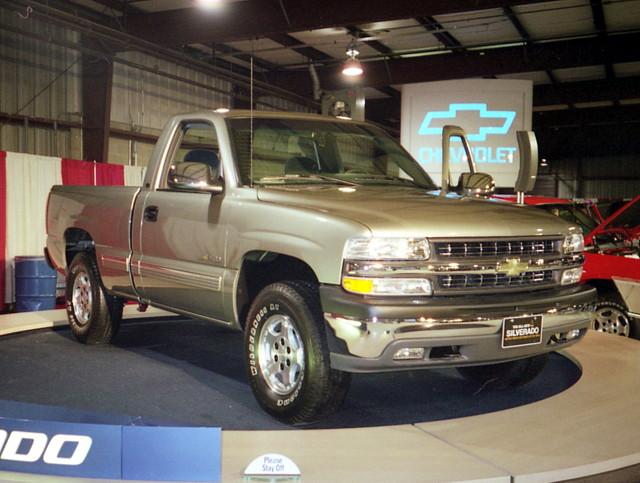 truck pickup 1999 chevy silverado 1500 carshow marylandstatefairgrounds motortrendinternationalautoshow luthervilletimoniummd