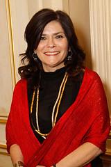 María Luisa Sánchez Fuentes, Galvanizer of Public Opinion  by webmamma5000
