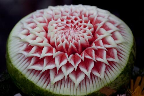 Fruit & Veg Sculpture 3624844649_5806ee7296