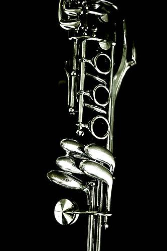 brigham woolridge de huidige bohm klarinet is