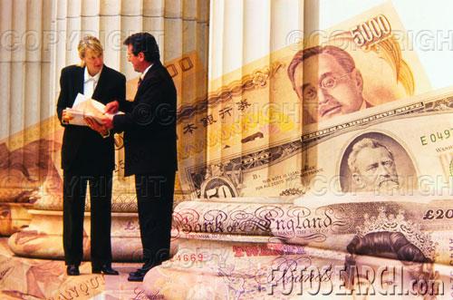 CFO - nghề giám đốc tài chính