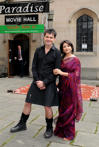 Sharmila Tagore Photocall