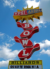 Ypsi-Arbor Bowl