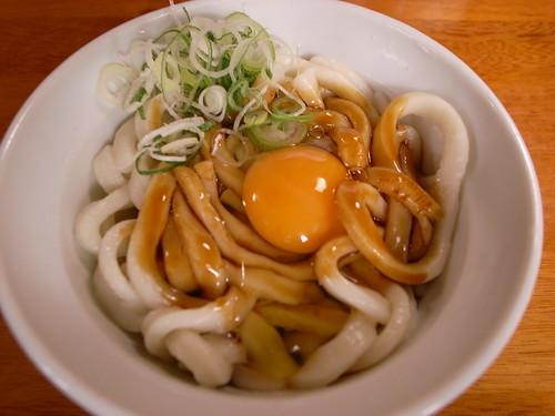 Ise Udon