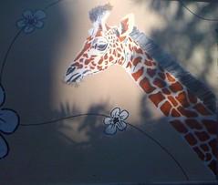 Mosko et associes (Ptille) Tags: streetart girafe arturbain moskoetassocies