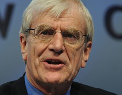 Richard Lambert, CBI Public Services summit, June 2009