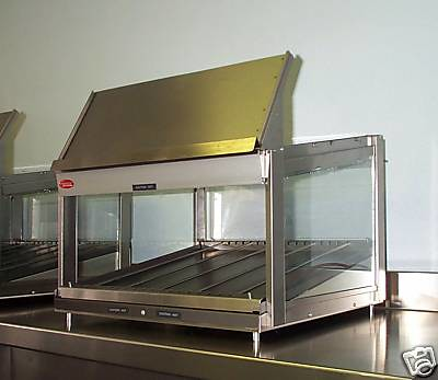 HATCO DISPLAY FOOD WARMER GRSDS-24